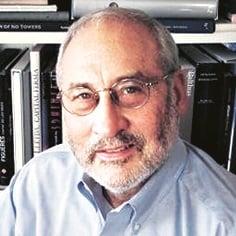 Joseph E Stiglitz
