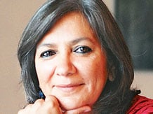 Jyoti Malhotra