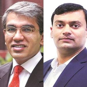 Manish Sabharwal & Sandeep Agrawal