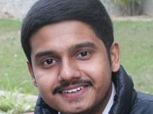 Nitin Sreedhar