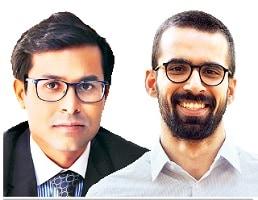 Pratik Datta & Varun Marwah