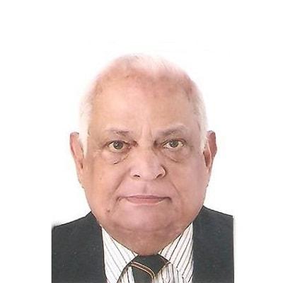 Premvir Das