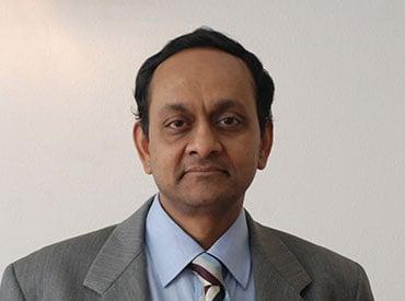 S Madhavan