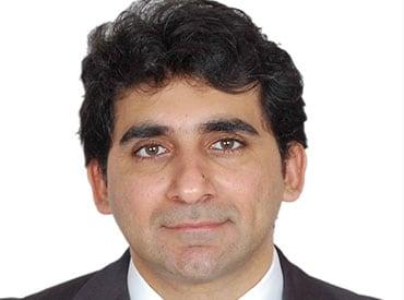 Sajjid Chinoy