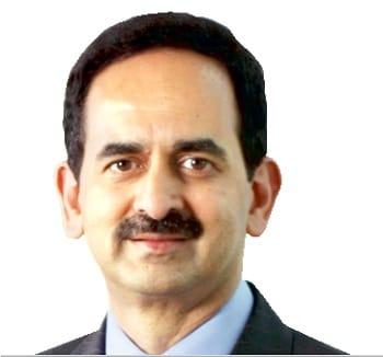Sanjay Kirloskar