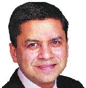 Shashank Mani Tripathi