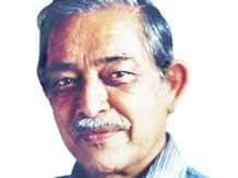 Shirish B Patel