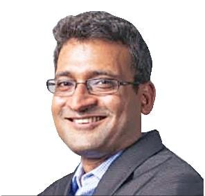 Sivananth Ramachandran