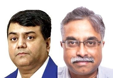 Soumya Kanti Ghosh & Bikramjit Chaudhuri