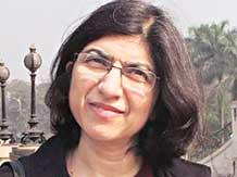 Sumita Kale