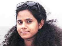 Sumitha Narayanan Kutty