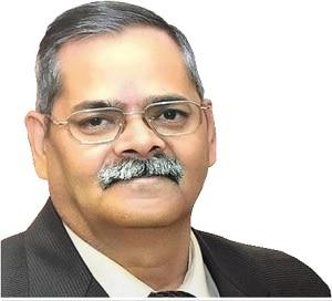 Sunil K Sinha