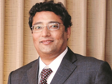 Suresh Surana