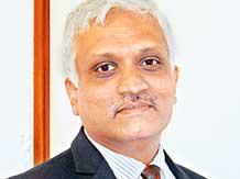 T S Vishwanath
