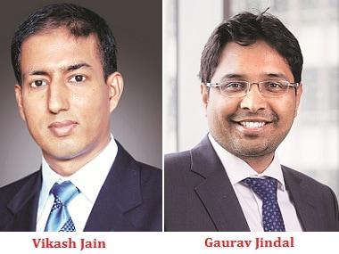 Vikash Jain & Gaurav Jindal
