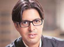 Vivek Dehejia