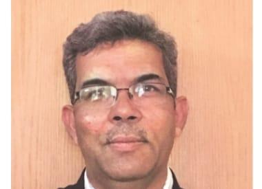 Vivek Johri