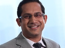 Ajay Kakra - Leader, Food and Agriculture, PwC