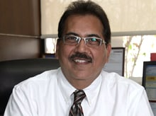 Anil Chopra - Group CEO & Director, Bajaj Capital