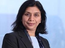 Arpita P Agrawal - Partner & Leader (Telecom), PwC