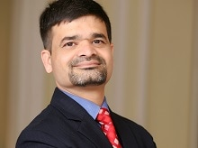 Deepak Mahurkar - Partner and Leader Oil & Gas