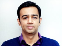 Ishan Bakshi - Assistant Editor, Business Standard