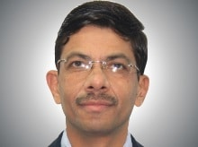Naveen Mathur - Associate Director - Commodities,  & Currencies, Angel Broking