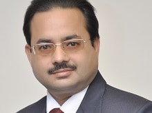 Dr Rana Mehta - Partner & Leader (Healthcare), PwC
