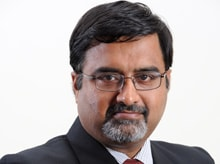 Ravi Shenoy - VP-Midcaps Research, Motilal Oswal Research