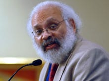 Subir Gokarn - Director of Research, Brookings India