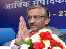 Vivek Sahai - Former Chairman, Railway Board