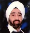 Parlad Singh Sawhney