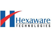 Image result for HEXAWARE small logos