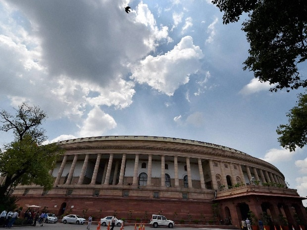 In historical tax reform, Rajya Sabha passes GST Constitutional Amendment Bill