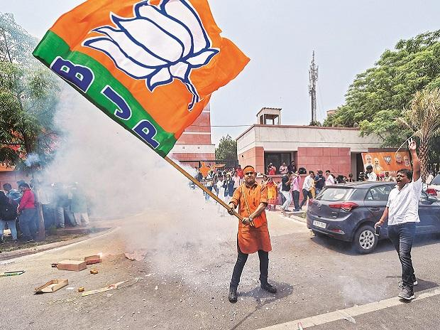 Rajasthan assembly election 2018