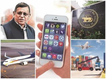 News digest: Tata-Jet deal, trade deficit, smartphone shipments, and more