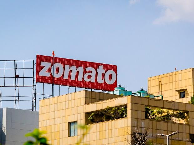 Image Zomato's $1.3 bn IPO debut to test appetite for India's new tech generation