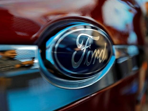 Ford's India factory workers seek government help to safeguard jobs