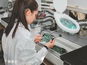 fabrication, semiconductors, semi-conductors, chips, chipmakers, PLI scheme, electronics, manufacturing, jobs, employment