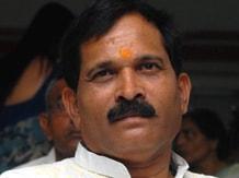AIIMS panel advises to take Union minister Shripad Naik off ventilator