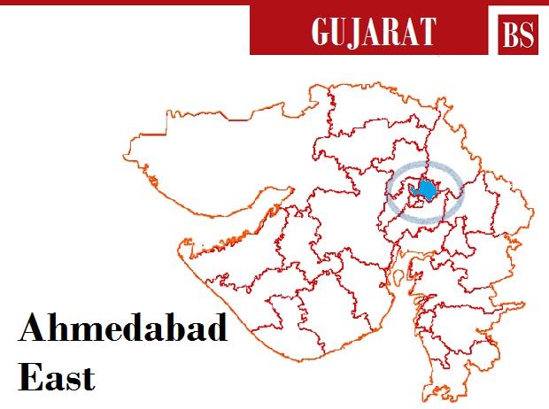Ahmedabad East