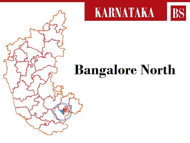 Bangalore North