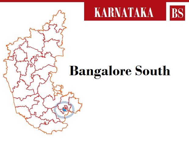 Bangalore South