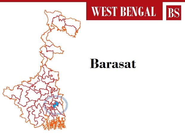 Barasat