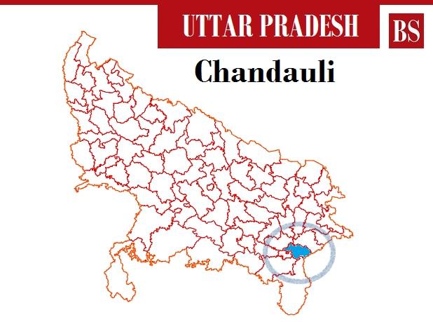 Chandauli