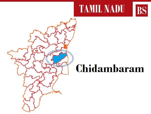Chidambaram (SC)