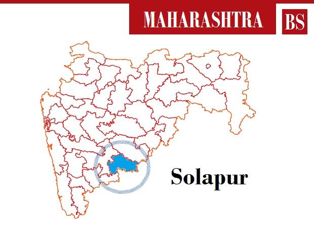 Solapur (SC)