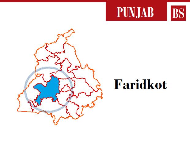 Faridkot (SC)