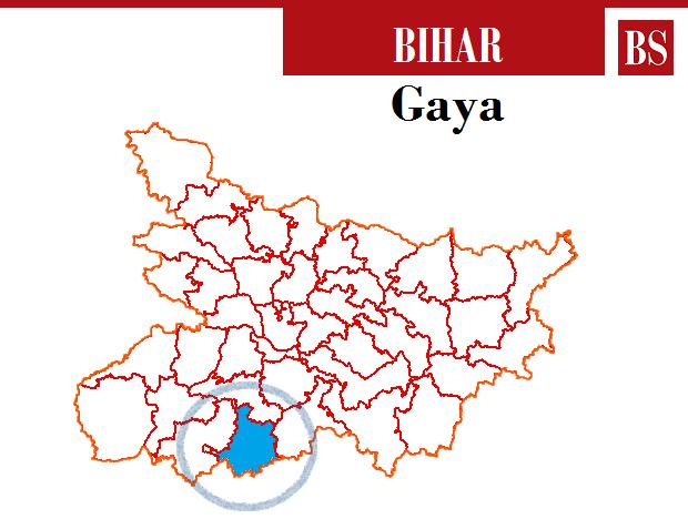Gaya (SC)