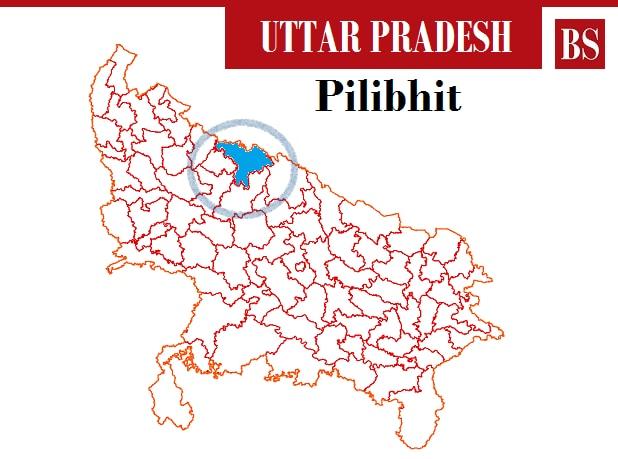 Pilibhit